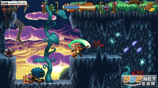 狐狸森林(FOX n FORESTS)Steam版截图3