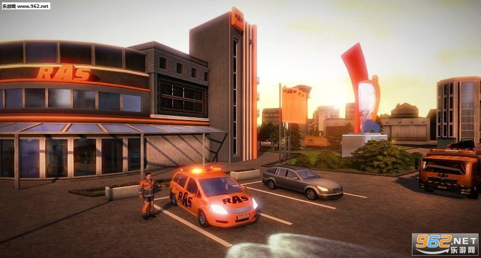 道路救援模拟免安装版截图1