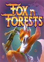 狐狸森林英文免安装版