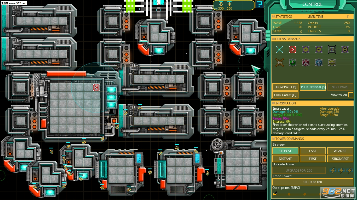 Zotrix:太阳能部门中文版截图3