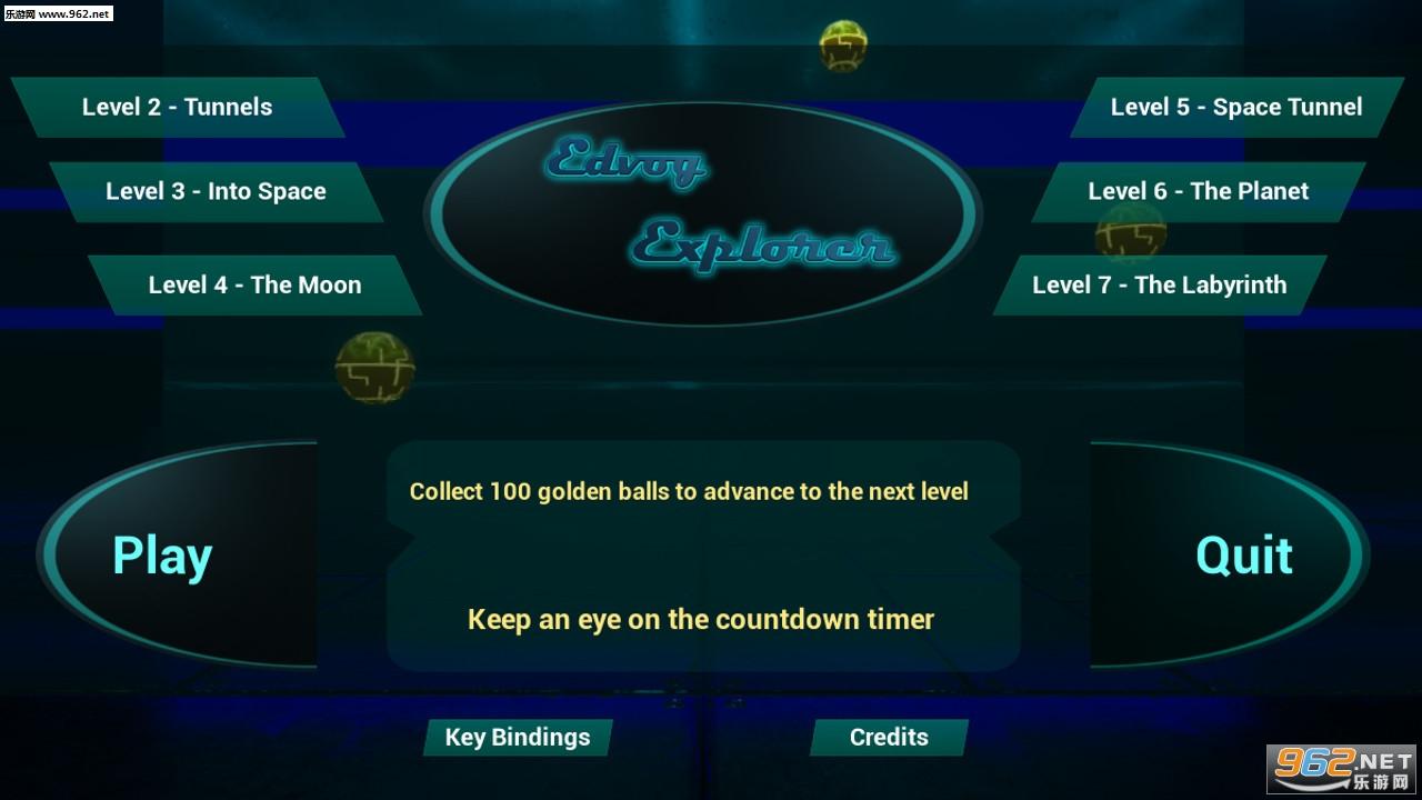 Edvog探索游戏绿色免安装版截图0