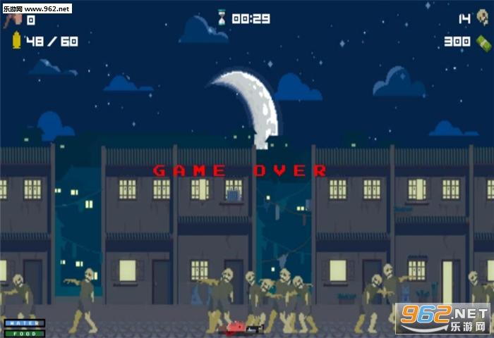 月亮子弹(Moon Bullet)中文汉化版绿色免安装版截图3