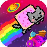 彩虹猫太空旅行安卓版v1.0