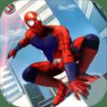 飞天蜘蛛英雄生存安卓版