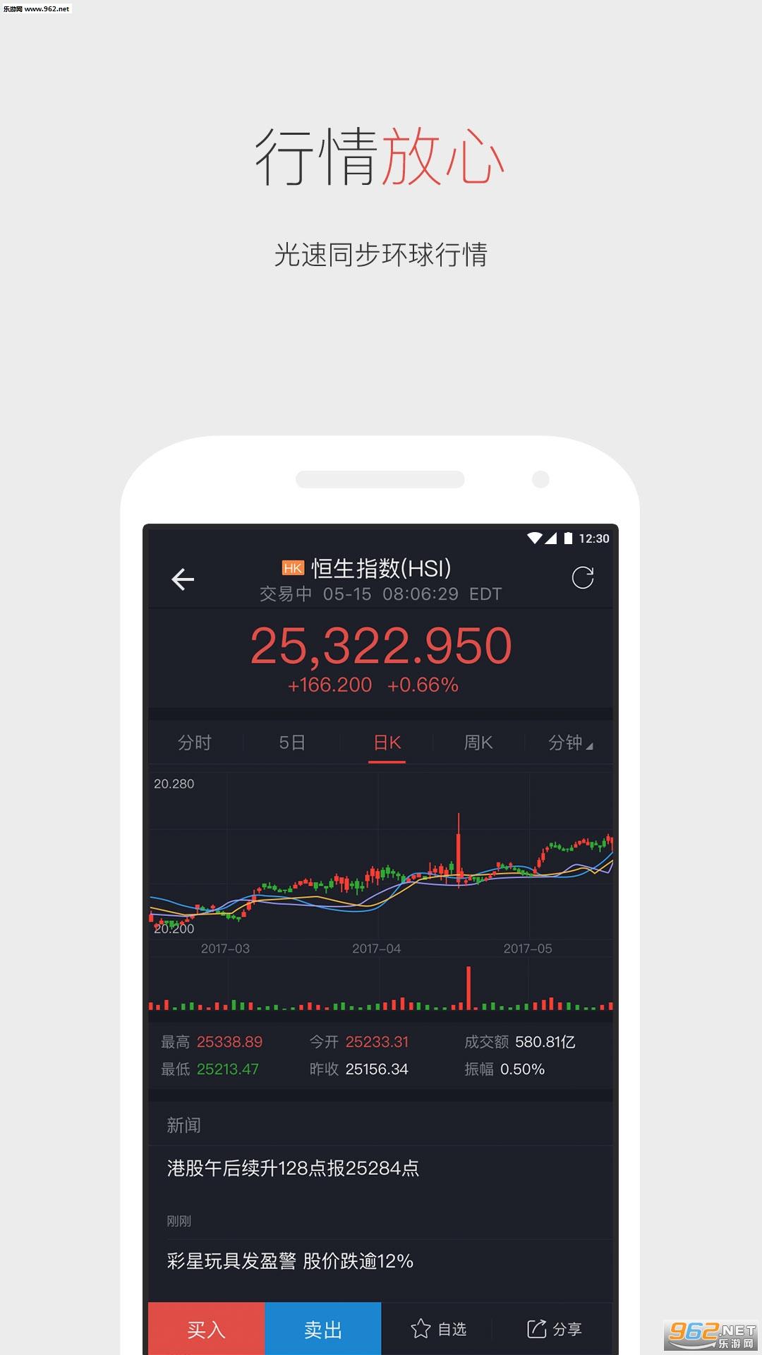 方德港美股官方版v 4.2.0截图1