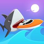 饥饿的鲨鱼冲浪者无限金币