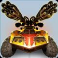 死亡天堂道路战士安卓版v1.0