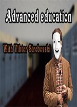 Advanced Education With Viktor Strobovski