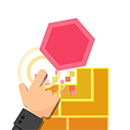 hexagon六边形安卓版v1.0