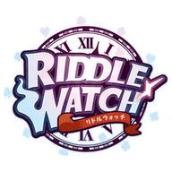 RIDDLE WATCH汉化版v1.02