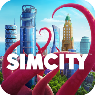 模拟城市:建设修改金币钞票版