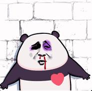 暴走熊猫心跳表情表情骰子动态包gif图片