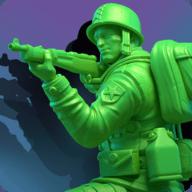 军队进攻安卓版v2.55.1