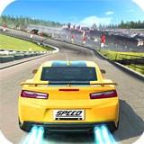 疯狂的赛车3D安卓版v1.0
