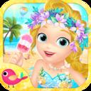 莉比小公主的沙滩之旅破解版v1.3