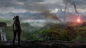 《古墓丽影:暗影》官方爆料 增加新探索玩法
