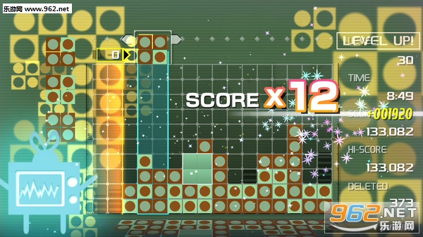 音�贩�K(LUMINES REMASTERED)PC�涂贪娼�D2