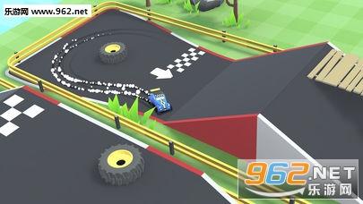 Best Rally官方版v1.3.1截图1