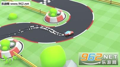 Best Rally官方版v1.3.1截图3