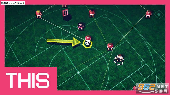 Kind of Soccer 2018苹果版v1.0.5截图0