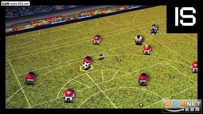Kind of Soccer 2018苹果版v1.0.5截图1