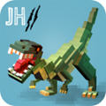 侏罗纪跳跃者2安卓版v1.0