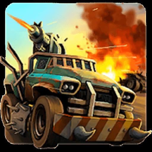 死亡天堂:道路战士安卓版v1.1.4