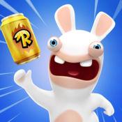疯狂兔子无敌跑跑安卓版