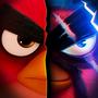 愤怒的小鸟进化高血量无敌版