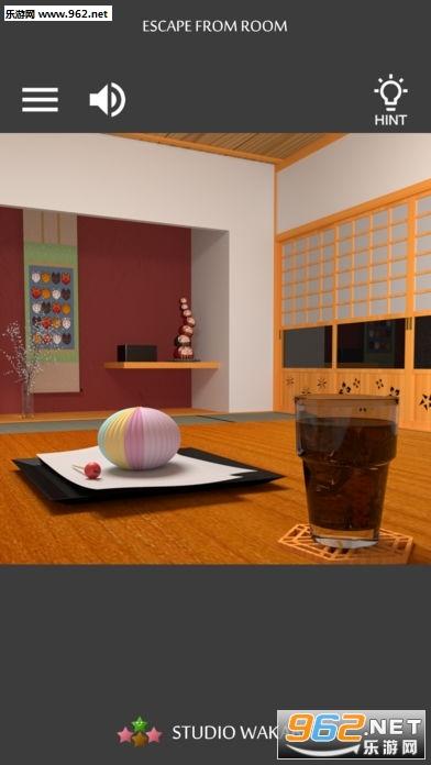 逃脱游戏火花烟花官方最新汉化版v1.0.8截图0