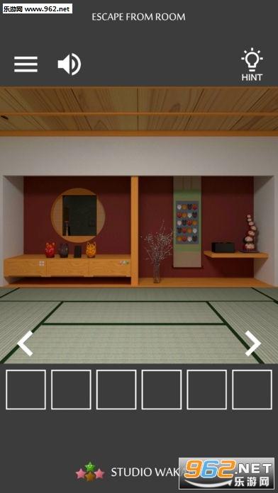 逃脱游戏火花烟花官方最新汉化版v1.0.8截图2