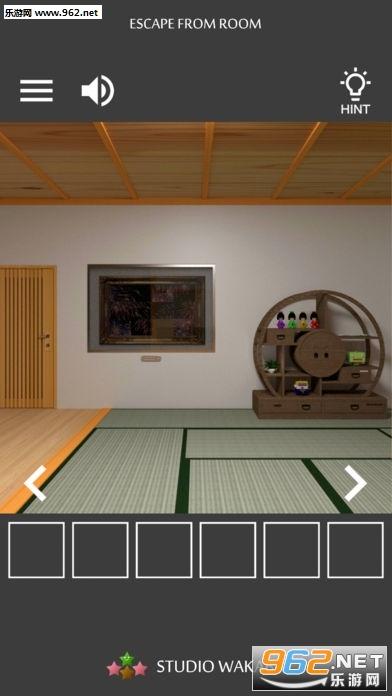 逃脱游戏火花烟花官方最新汉化版v1.0.8截图3