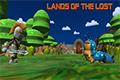 失落的大陆(Lands Of The Lost)Steam版