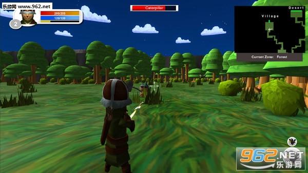 失落的大陆(Lands Of The Lost)Steam版截图1