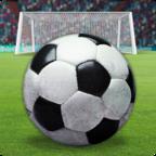 手指足球任意球安卓版v1.0