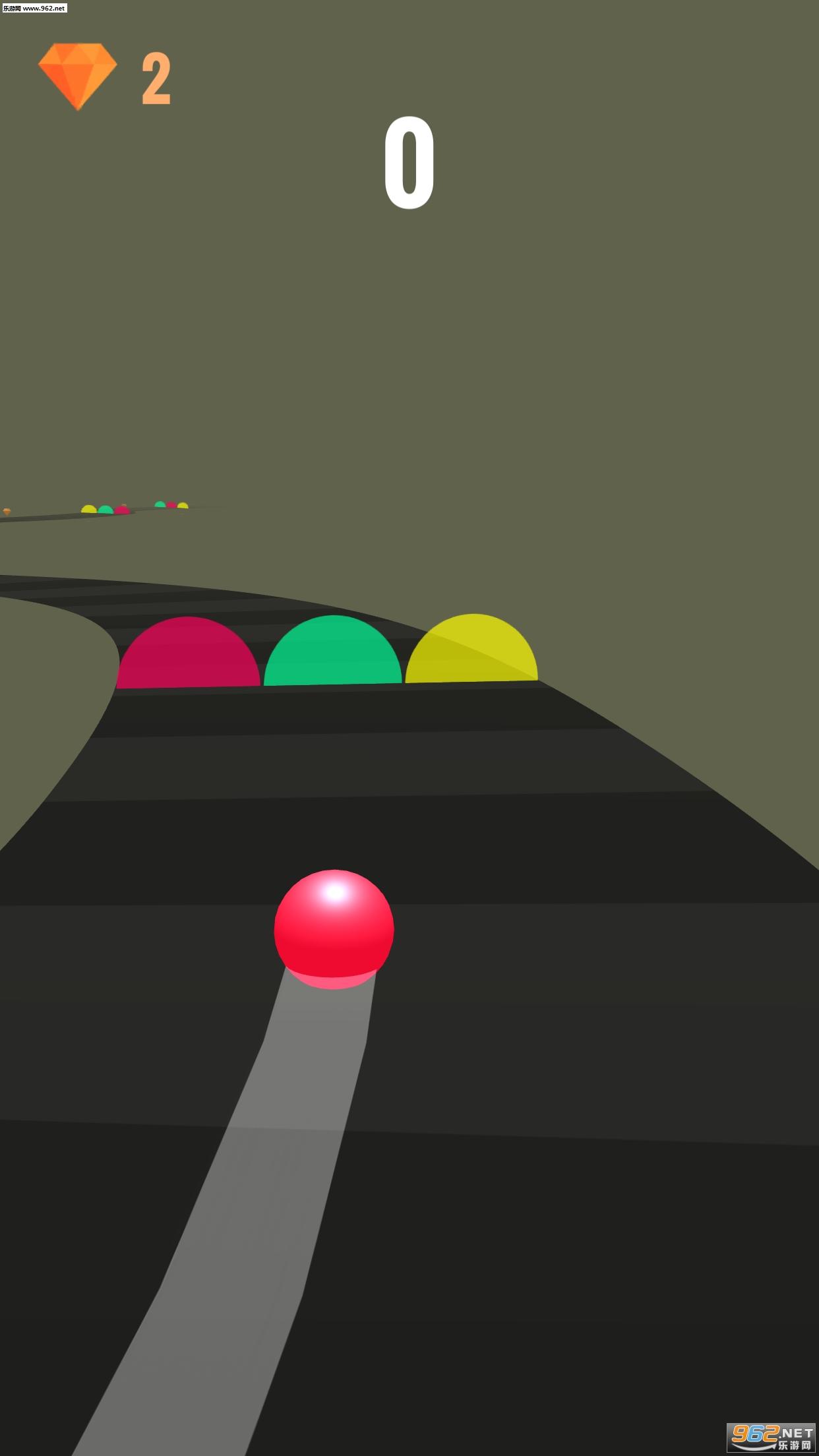 变色球大冒险之极速冲刺安卓版v1.0.6_截图2