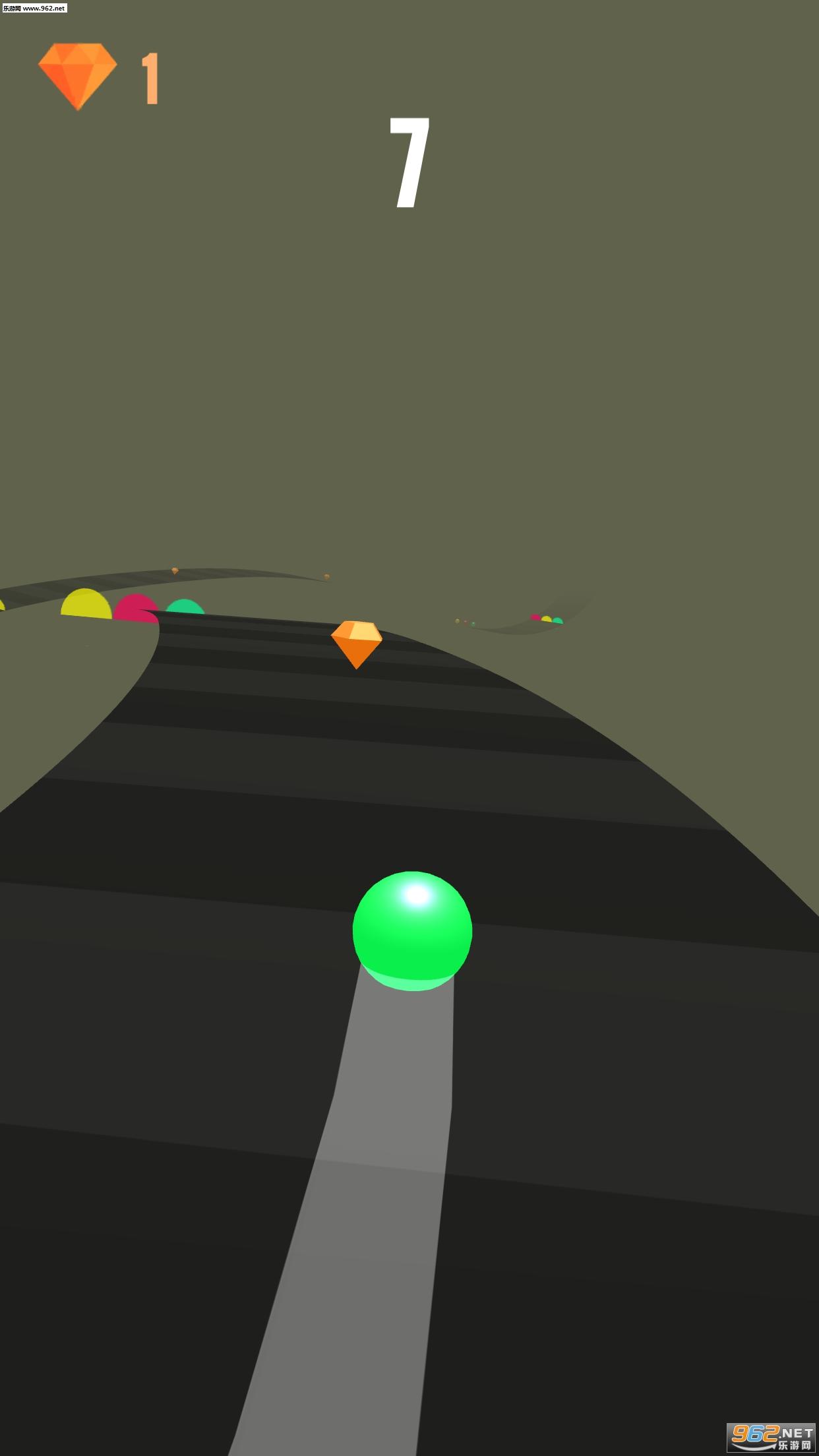 变色球大冒险之极速冲刺安卓版v1.0.6_截图3