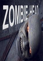 僵尸头颅(Zombie Head)