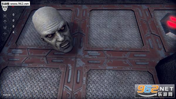 僵尸头颅(Zombie Head)截图0