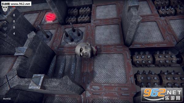 僵尸头颅(Zombie Head)截图2