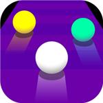 球球赛跑无限生命版v1.0