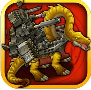 战红狼安卓正式版v1.0