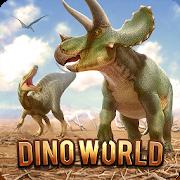 侏罗纪恐龙:食肉动物的方舟破解版v1.4.14