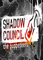 影子议会:傀儡(Shadow Council: The Puppeteers)