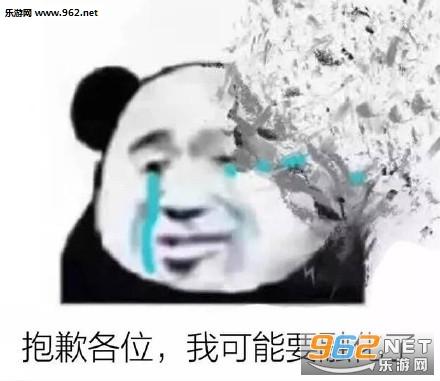 小熊猫变成1小兔叽表情玩了疯表情包图片