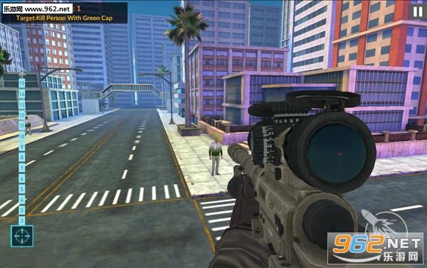 狙击手行动安卓版