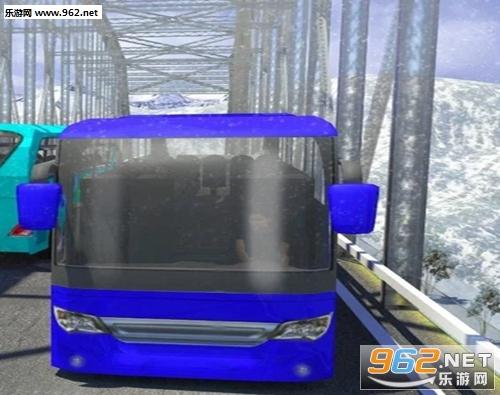 巴士赛车安卓版