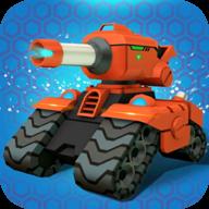 坦克进化大作战2.7破解版