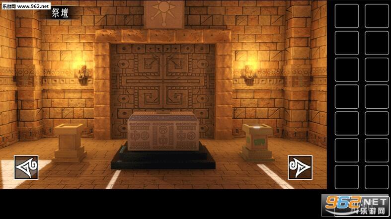 逃脱游戏逃离奇妙的遗迹无限提示破解版v1.0截图2