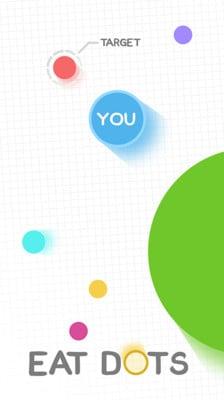 小球成长记安卓版v1.0截图1